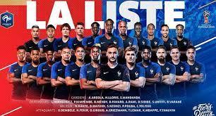 Fransa şampiyonları, milli takım kampı için antalya'da. Fransa Da Yildizlar Kadroya Giremedi Trt Spor Turkiye Nin Guncel Spor Haber Kaynagi