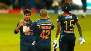 India vs Sri Lanka: Spinners enjoy ...