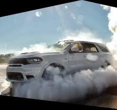 2020 Dodge Durango Suv Towing Capacity Performance