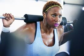 Gym Exercise Planner How To Set Up A Complete Exercise Program