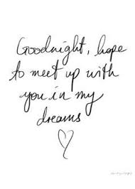 Sweet Dreams Quotes Tumblr