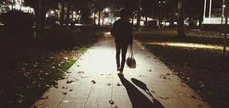 Image result for nightout alone