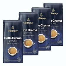 Dallmayr espresso barista capsa xxl, nespresso capsules capsule coffee roast coffee, 78 x 5.6 g Dallmayr Caffe Crema Perfetto Bean Coffee Roasted Coffee Beans 4 X 1000g Buy Online In Guernsey At Guernsey Desertcart Com Productid 112640525