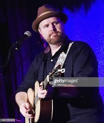 Dustin Christensen performs at City Winery on August 15, 2018 in... News  Photo - Getty Images