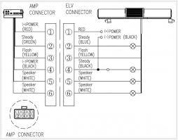light bar for emergency car qlight elv s wiring diagram
