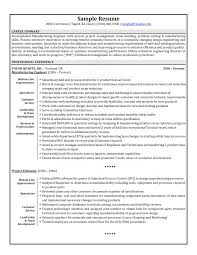 Mis Resume Format Free Resume Example And Writing Download