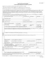 Hr Incident Report Form - Beni.algebra-Inc.co