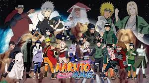 Naruto Group Anime Wallpapers - Top ...