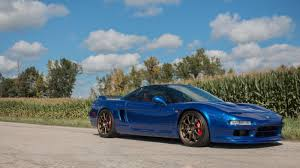 Clarion Builds Acura NSX heads to Barrett-Jackson for charity ...