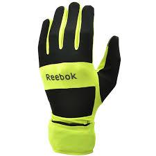 <b>Всепогодные перчатки для</b> бега Reebok арт. RRGL-10132