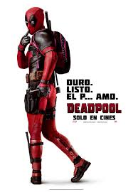 Deadpool ()