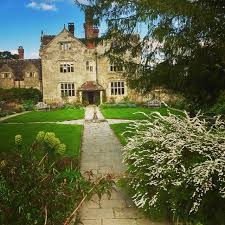 william robinson lived at gravetye manor and created the original gardens tom coward has brought them back to life during his successful seven year