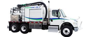 Hydro Excavator Truck Hydro Excavation Trucks For Every Size Sewer Equipment