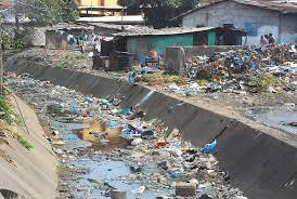 Poor environmental sanitation – Dutable