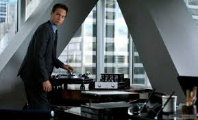 suits office. Example Of Harvey\u0027s Office In S1E1: Suits