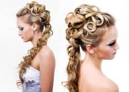 Svatební účesy Z Prodloužených Vlasů Prodlužování Vlasů