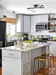 kitchen. No-Fail Kitchen Color Combinations N