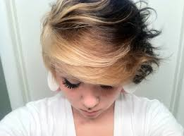 stylish short emo hairstyles for s