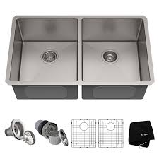 Best Stainless Steel Sinks 2019 List Of Sinks That Doesnt Suck