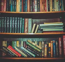 Book Shelf : Daniel Eatock. View Larger
