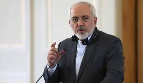 ايران - الوزير محمد جواد ينتقد خطاب الرئيس ترامب