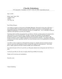 Qa Manager Cover Letter Sample Idea Qa Manager Cover Letter Or Quality Assurance Cover