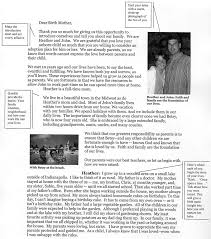 Adoption Birth Plan Template Sample Of A Letter To The Birth Mother Birth Mother
