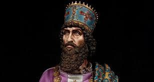King Xerxes I   Fact   FactRepublic.com