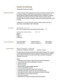 Resume Personal Statement Fascinating Personal Statement Resume Sample Personal Statement Resume Sample