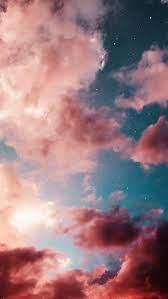 Aesthetic Clouds HD Landscape ...