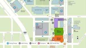 Stanford Hospital Organizational Chart Mission Bay Ucsf Health