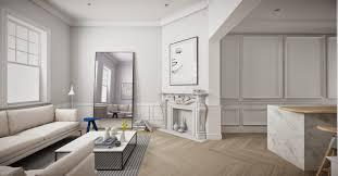 Classic Modern Kitchen Minosa Design Classic Modern Kitchen Bathrooms By Minosa