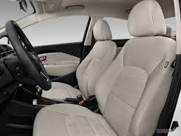 2016 kia rio front seat