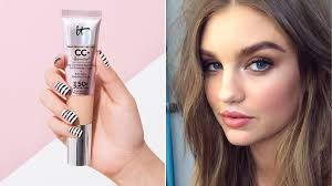 It Cosmetics Cc Cream Light Review I Finally Found A Cc Cream That Lasts All Day Without A Primer