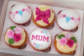 There Are Loads Of Choices With Cupcakes All Sorts Of Delicious