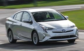 2018 Toyota Prius | In-Depth Model Review | Car and Driver