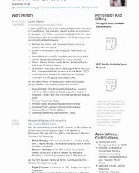 Harvard Resume Format Cheap 28 Best Sample Australian Resume Format