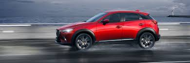Mazda CX-3 sizes and dimensions guide | carwow