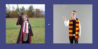 22 diy harry potter costumes even muggles can make