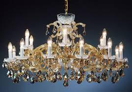 Lüster Maria Theresia Apl070