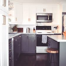 Painted Kitchen Cabinets Two Colors Hgtv Two Tone Cabinets Two Tone