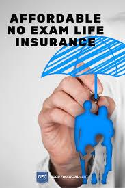 Life Insurance Quotes No Exam
