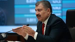Sağlık Bakanı Koca, asemptomatikleri de açıkladı: Bir gündeki vaka sayısı  28 bin 351 - Haberler Milliyet