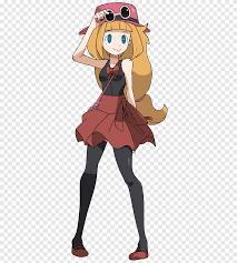 Pokémon X and Y Pokémon Sun and Moon Protagonist Character, child, human  png