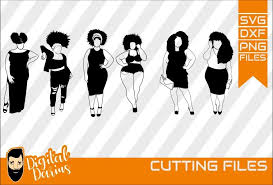 Free svg files for sizzix, sure cuts a lot and other compatible die cutting machines and software.no purchased needed. Pin On Afro Girl