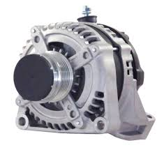 Amazon.com: New ALTERNATOR FITS Chrysler Town & Country Van ...