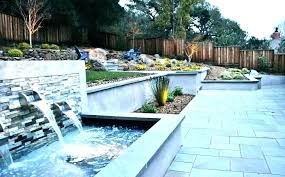 wall water features outdoor water features outdoor wall contemporary mounted outdoor wall water features sydney