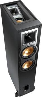 klipsch dolby atmos speakers. go big with klipsch and dolby atmos speakers