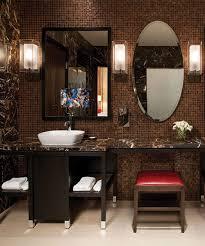 Stanford Bathroom Mirror TV Electric Mirror Water Resistant