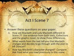 take out a sheet of paper first and last date period  7 act i scene